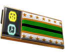 Combat Commander Ribbon