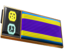 Valorous Unit Service Ribbon